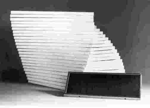 washable air filter versus disposable filter