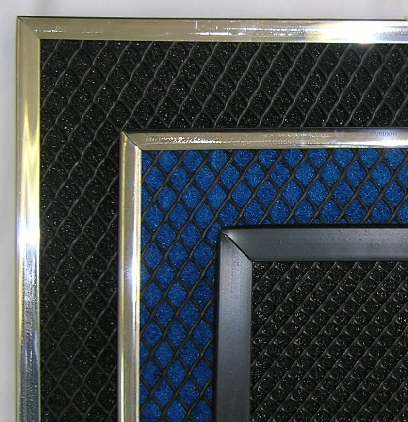 Marine Air Filters