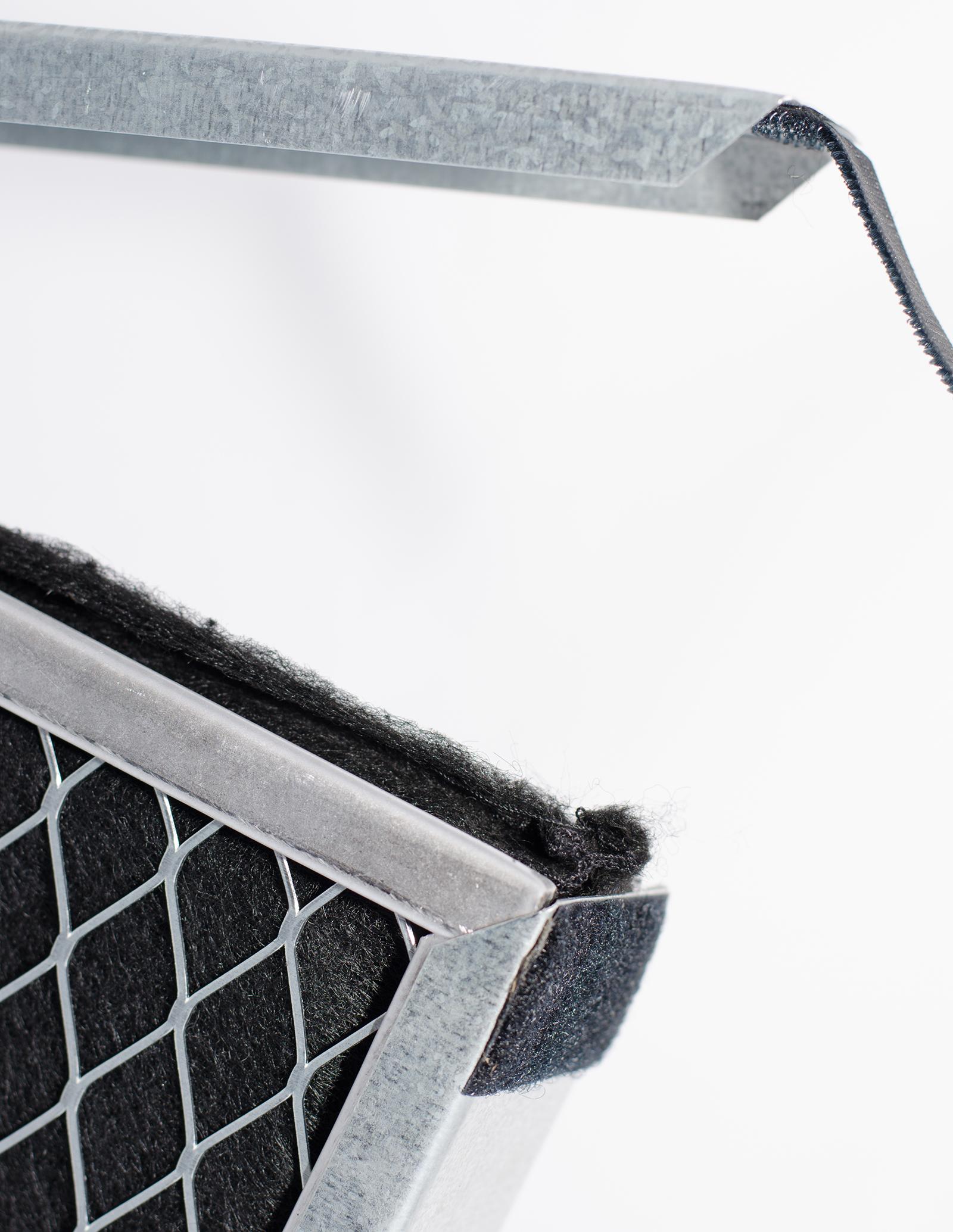 DustPlus Air Filter
