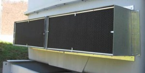 thermal care cooling tower filter
