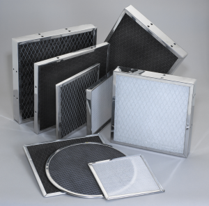 different types of available furnace air filters