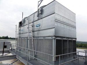 Data Center HVAC Units