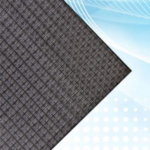 polypropylene air filter media